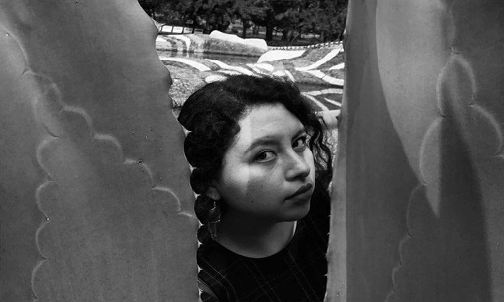 Liliana Navarrete, estudiante de la UNAM gana el Sony World Photography Awards