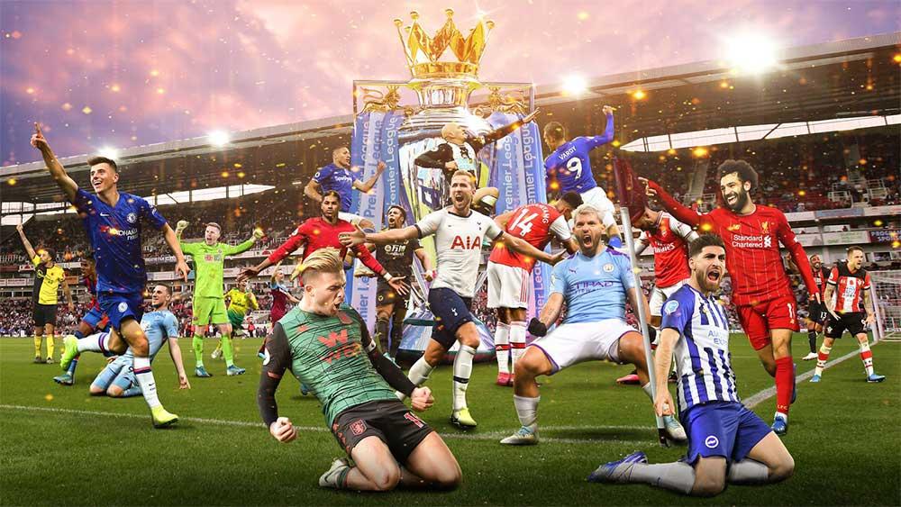 La Premier League es atacada por ciberdelincuentes