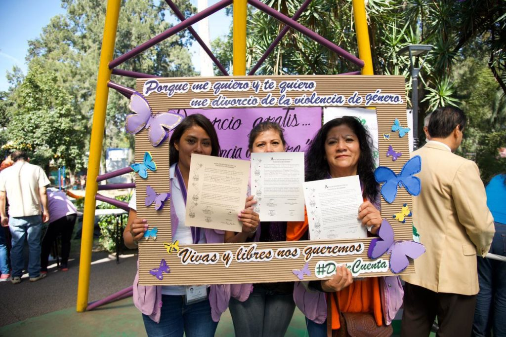 Alcaldía Tlalpan lanza curso contra violencia de género
