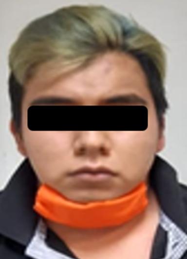 """Detienen policías municipales de Nezahualcóyotl a sujeto que tras """"hackear"""" redes sociales extorsionaba a usuarios para no difundir contenido íntimo"""