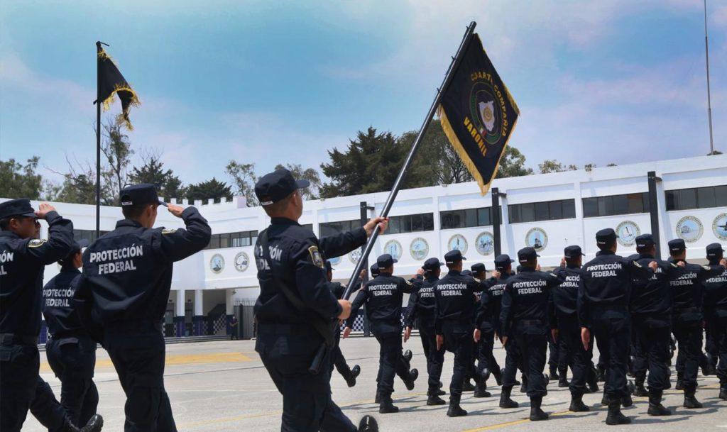 La SSPC y la alcaldía Ávaro Obregón fortalecen campaña de reclutamiento para integrarse al servicio de protección federal
