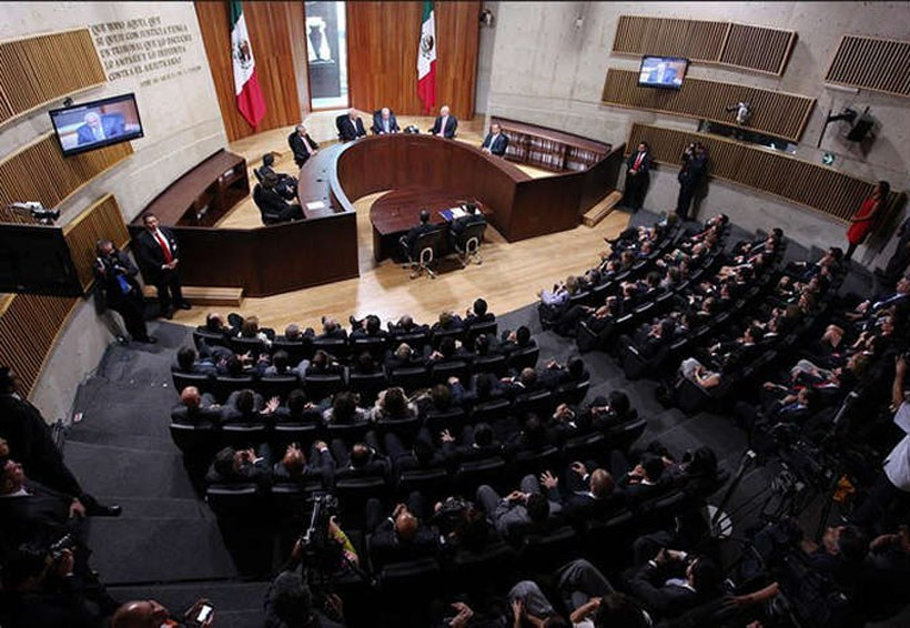El TEPJF revoca oficio-respuesta sobre duración de dirigencia interina en Morena