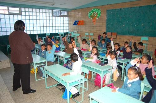 Inicia SEP proceso de inscripción y reinscripción automáticas para los alumnos de Educación Básica en la Ciudad de México