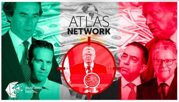 atlas network julian macias