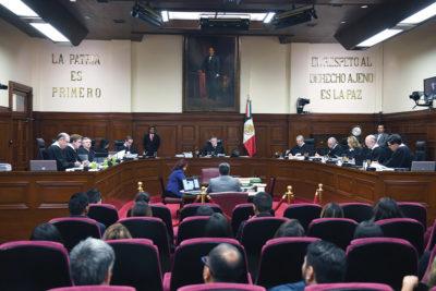 Invalida SCJN precepto de la ley de hacienda del municipio de Othón P. Blanco, Quintana Roo, que preveía el cobro por la entrega de información en disco compacto