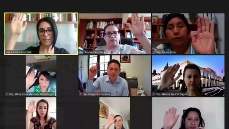 Integran Consejo Estatal Ciudadano en materia de desaparición forzada de personas
