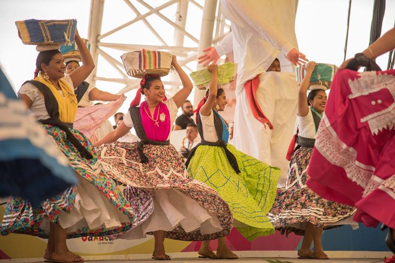 """""""CurArte es Guelaguetza"""", convocatoria que apoya a la comunidad artística de Oaxaca afectada por COVID-19"""