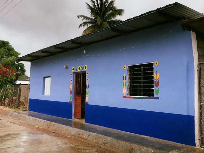 En Chiapas se invierten 918 mdp para tareas de reconstrucción: Sedatu