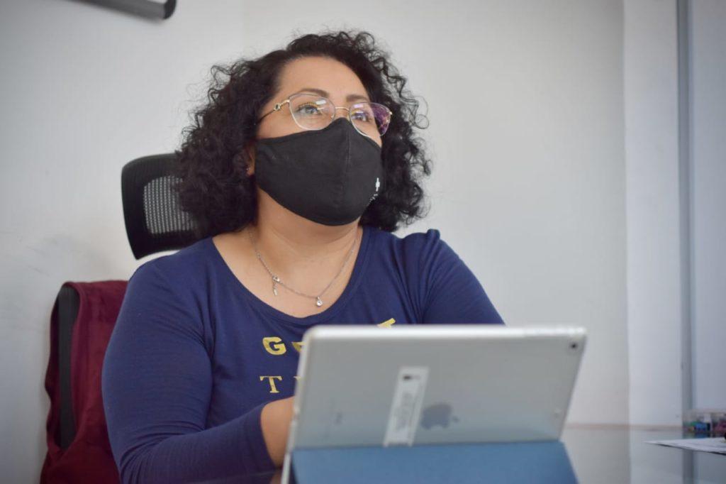 Apoya Naucalpan a alumnos y profesores con plataformas digitales