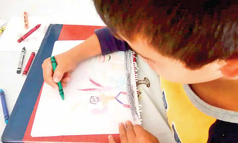 """Premiación de las y los ganadores del cuarto Concurso de Dibujo y Pintura Infantil """"Trazos Financieros"""""""