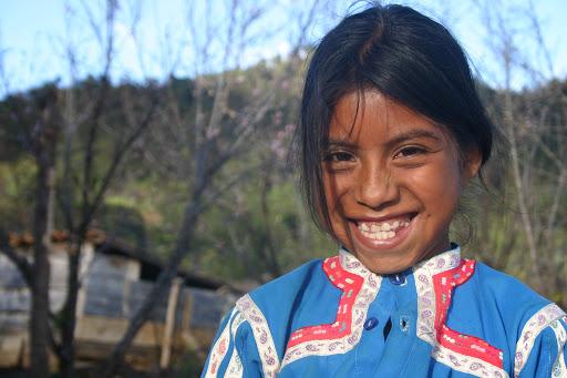 Más de 158 mil niños indígenas menores de tres años forman parte del programa de apoyo para su cuidado