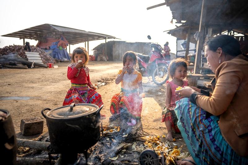 """Lanzan el concurso periodístico """"Día Mundial de la Alimentación 2020"""""""