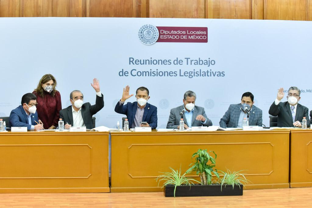 Fijan fecha límite para que la legislatura reciba la Cuenta Pública estatal