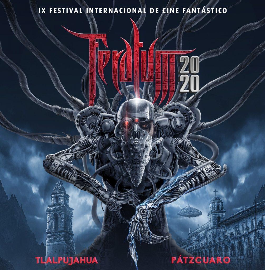 Festival de cine fantástico, horror y ciencia ficción