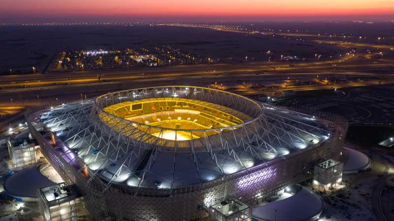 Inaugurarán estadio Al Rayyan el próximo 18 de diciembre en Qatar
