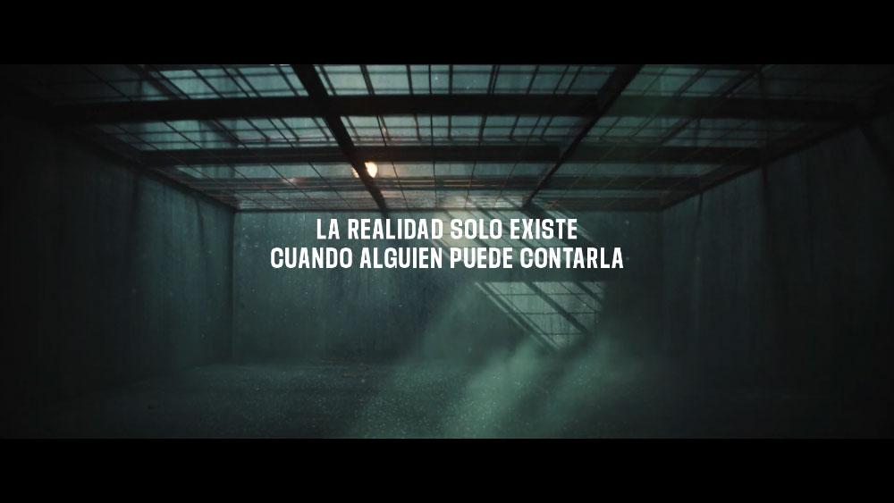 RSF presenta campaña internacional de concientización sobre la importancia del periodismo