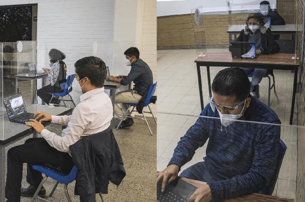 Amplía la UNAM cobertura de computadoras con internet gratis en prepas, CCH y nivel superior