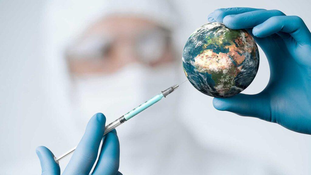 Opositores instan a que privados vendan vacuna contra COVID-19; pero nadie en el mundo la vende