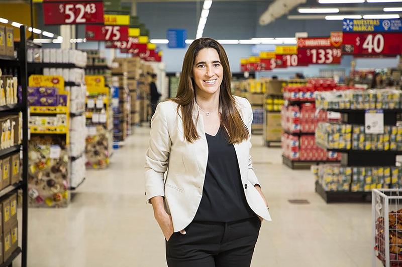 Nombra Walmart de México y Centroamérica a Dolores Fernández Lobbe como su nueva Vicepresidenta Senior de Compras