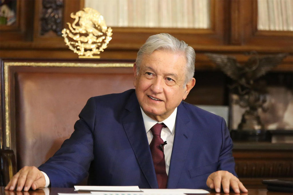 Presidente pacta con Rusia envío de 24 millones de dosis de Sputnik V para México