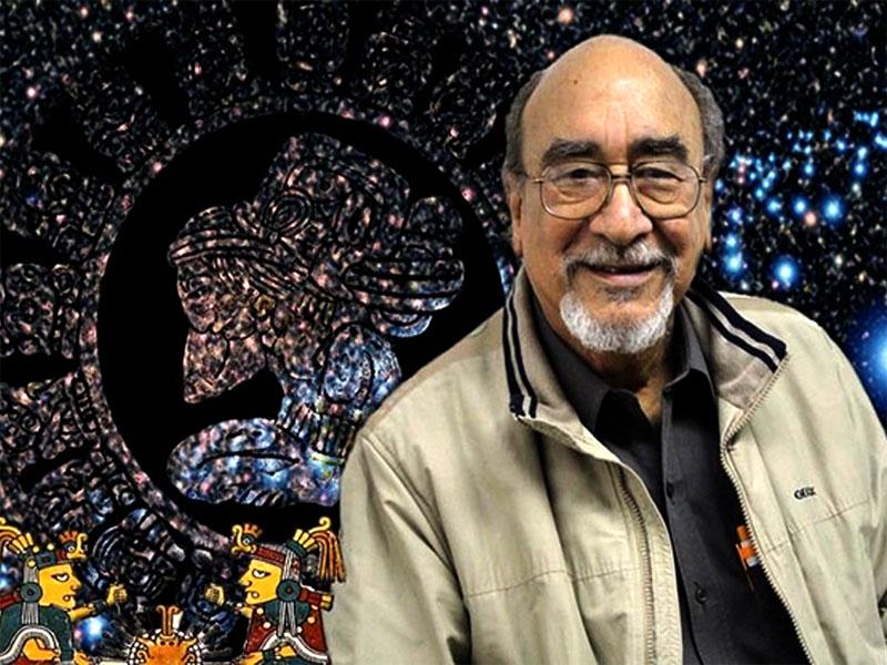 El mito sirve para explicar el mundo a los creyentes: Alfredo López Austin