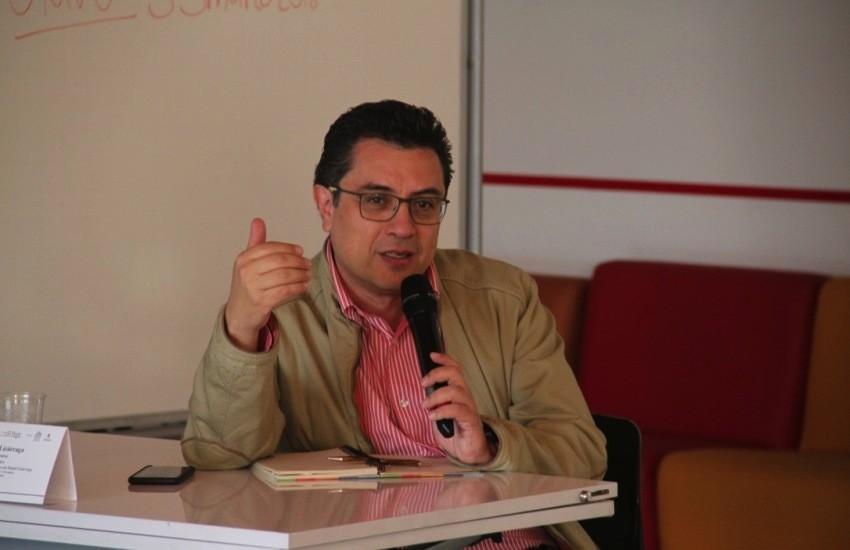 Transparencia y acceso a la información vía el INAI, caja de herramientas para periodistas: Daniel Lizárraga