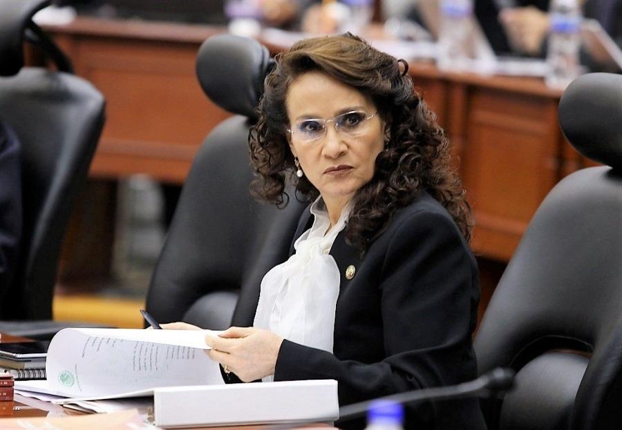 Dolores Padierna encabeza preferencias en alcaldía Cuauhtémoc