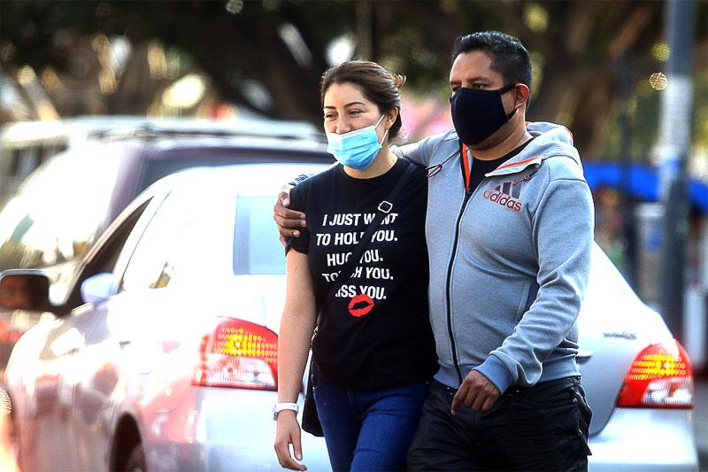 Se mantiene semáforo rojo y suspensión de actividades no esenciales en la Ciudad de México