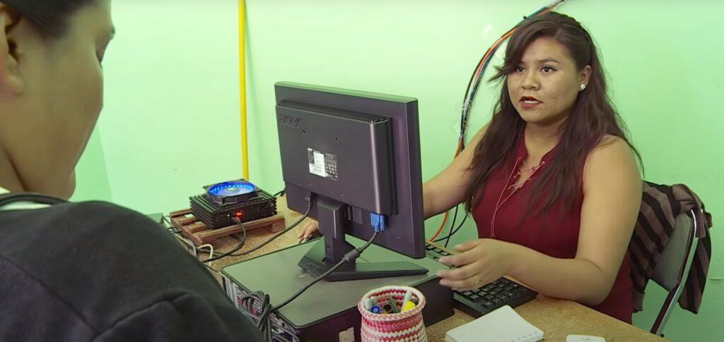 Suprema Corte ampara a pueblos indígenas del cobro por concesiones para servicios de internet