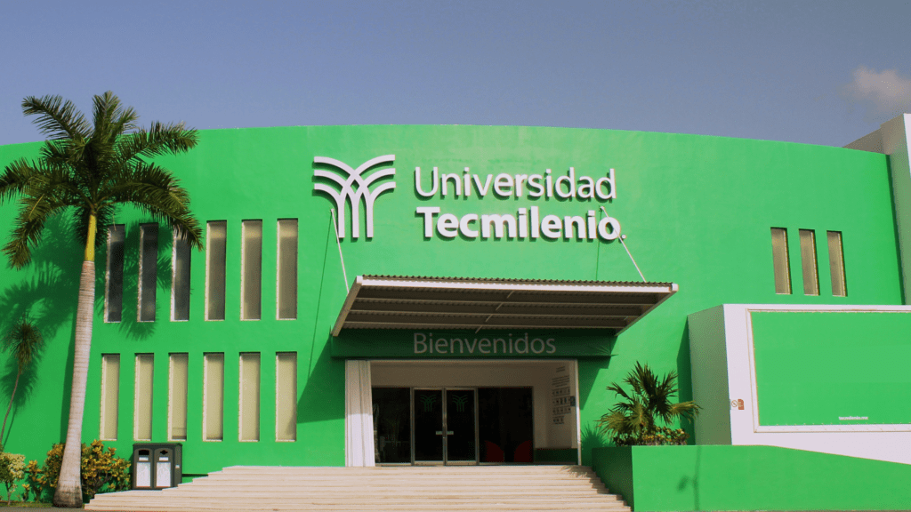 Universidad Tecmilenio es reconocida en el rating de universidades QS Stars