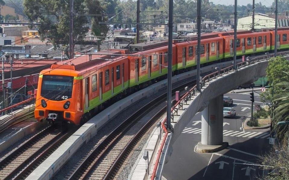 Se entregará un mejor servicio del que se tenía en el Metro: Sheinbaum Pardo