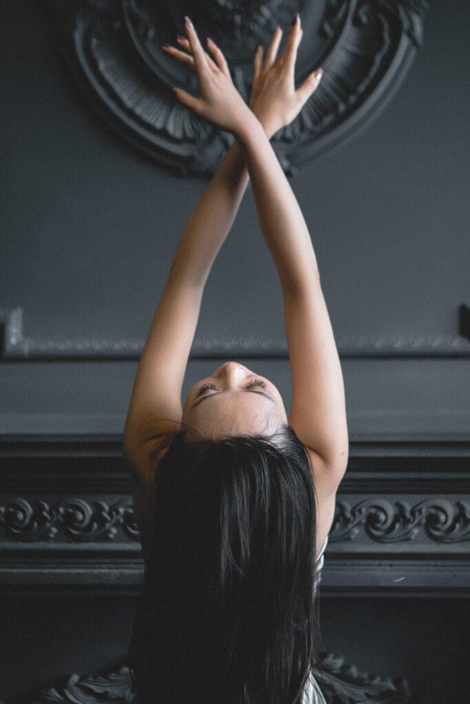 La compañía Escénica Contemporánea Laura Vera aborda distintos temas sociales a través de la danza