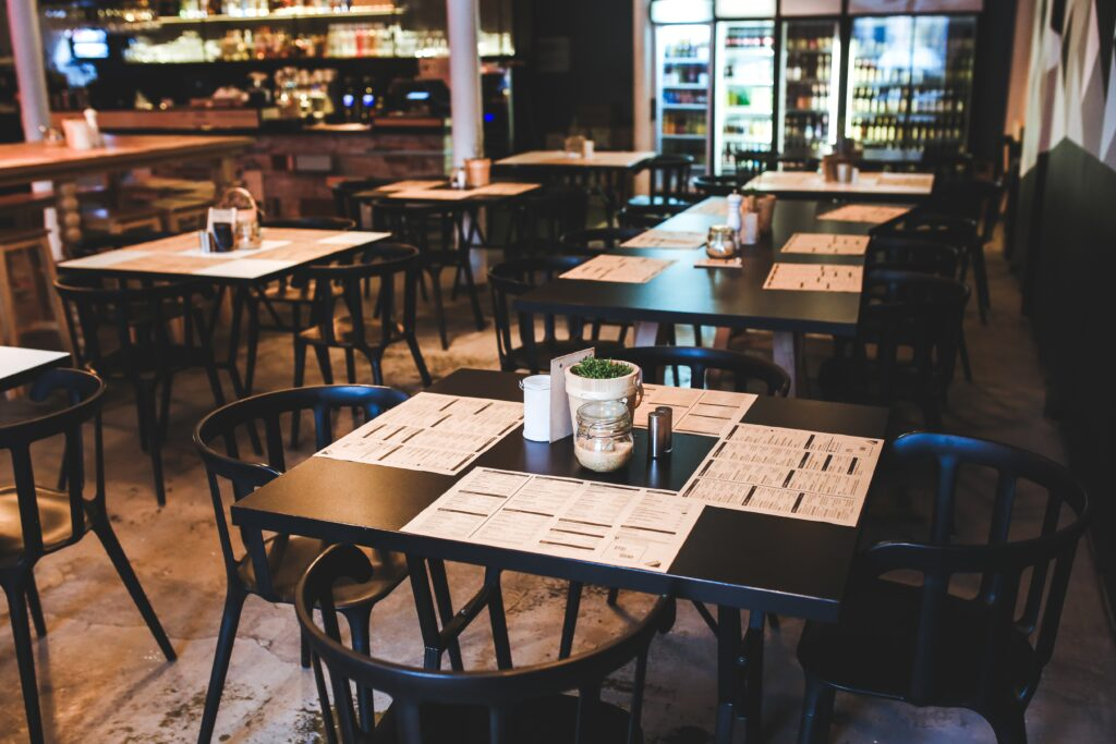 Supervisa Romo restaurantes de Miguel Hidalgo