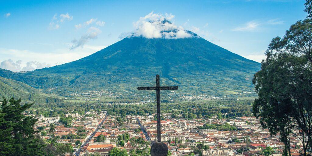 SRE inicia gira de trabajo en Guatemala