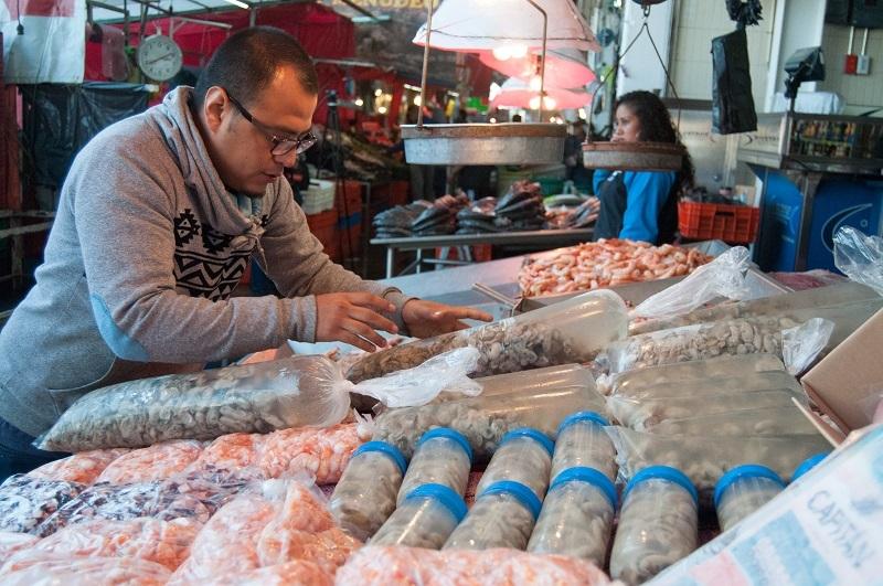 Garantizado el abasto de pescados y mariscos para la temporada de Cuaresma y Semana Santa 2021: Agricultura