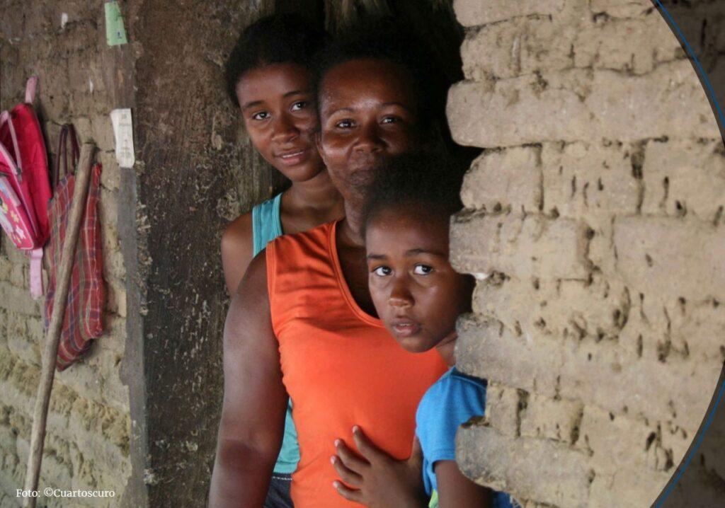 Canal 22 presenta Comunidades afromexicanas, afrodescendencia y negritud