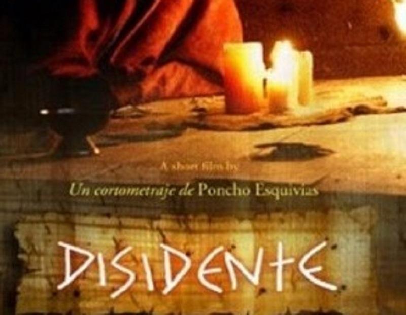 Canal 22 estrena Disidente