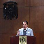 """""""En la UAG vamos con pasos firmes a nuestro Centenario"""": Leaño Reyes"""