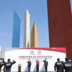 Con trabajo honesto, mejoramos la seguridad: Patricia Durán