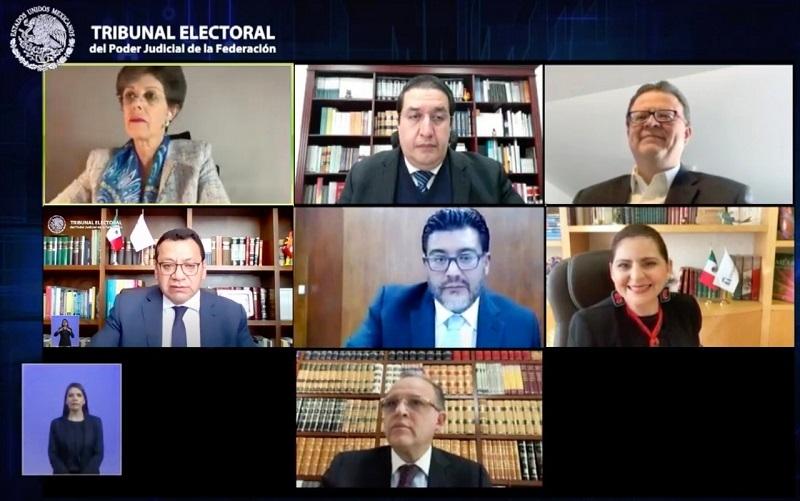 Encuesta que definió candidatura de Morena a gubernatura de Zacatecas es válida: TEPJF