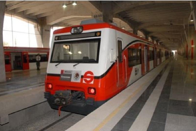 El tren suburbano continúa siendo calificado como el mejor medio de transporte público de la zona metropolitana del Valle de México