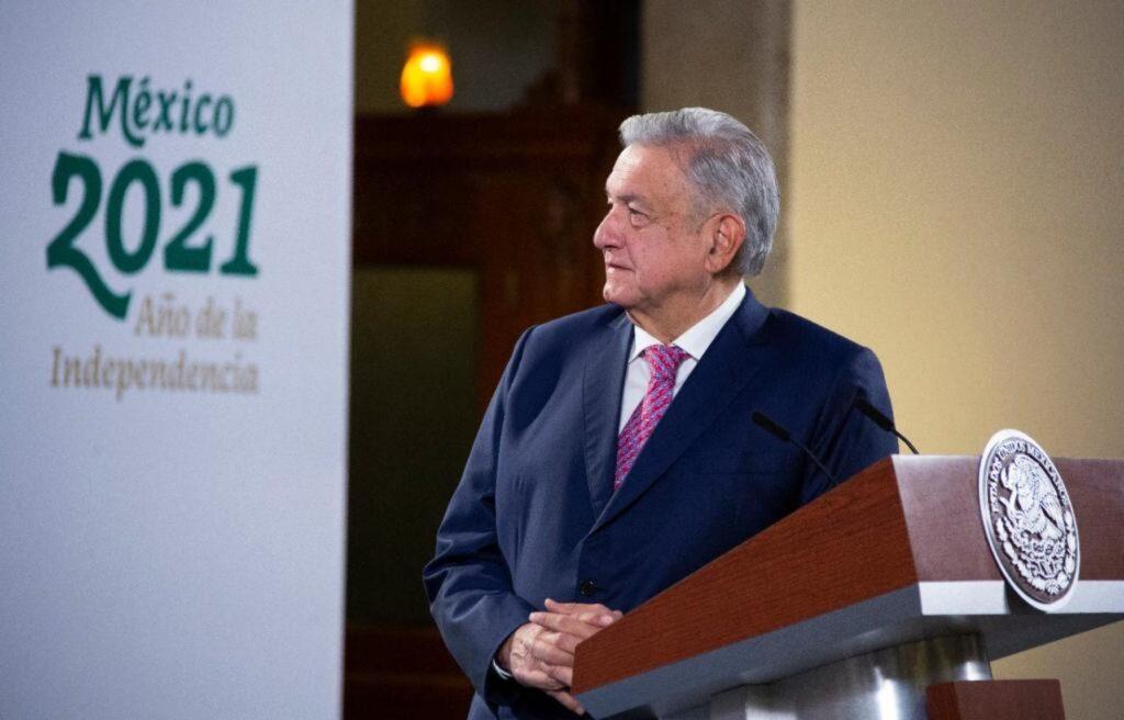 COVAX informará esta semana cuándo se entregarán a México las vacunas contratadas, López Obrador