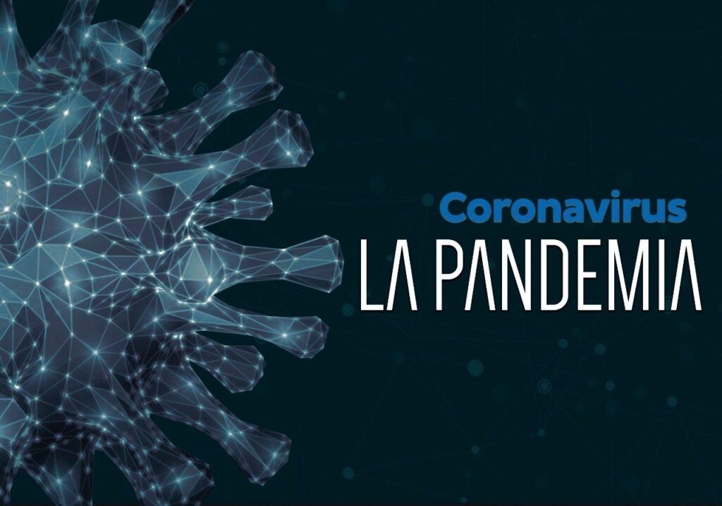 """""""Coronavirus la Pandemia"""" programa de canal 44 cumple un año de transmisiones ininterrumpidas"""