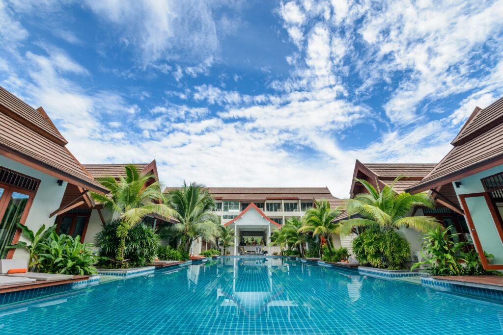La ocupación hotelera nacional promedió 22.8 por ciento en la cuarta semana del 2021