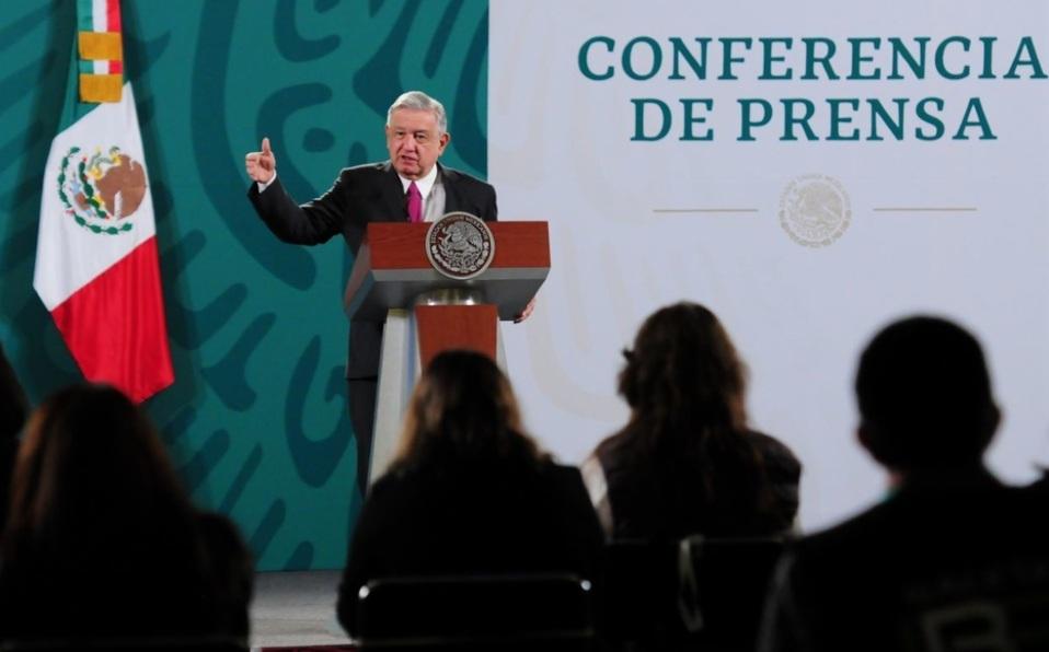 Enviaré reformas a la Constitución, si declaran inconstitucional Ley de Energía Eléctrica: López Obrador