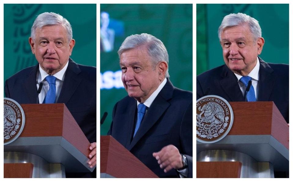 México es de los pueblos con más conciencia política en el mundo: López Obrador