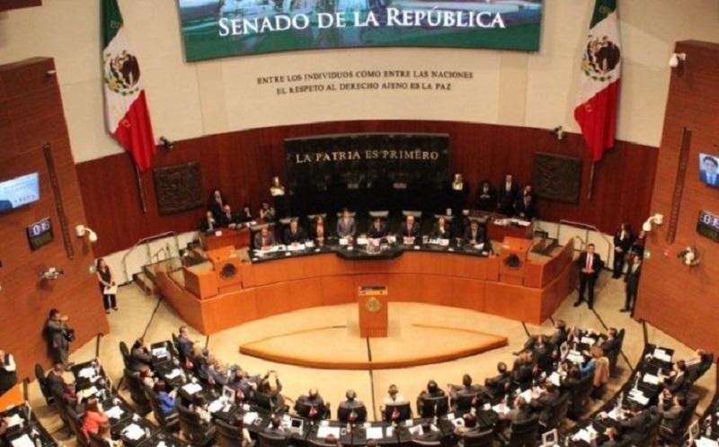 Convoca el Senado a interesados a integrar el Consejo Nacional de Búsqueda de Personas