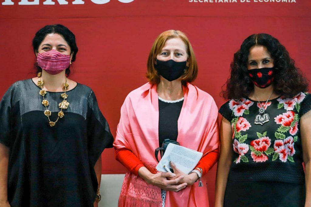 Las Secretarías de Cultura y Economía firman convenio de colaboración para impulsar empresas culturales