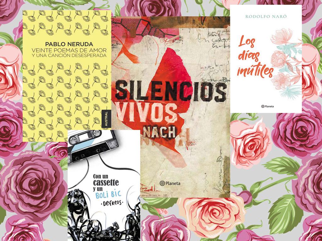 Cada 21 de marzo se conmemora el Día Mundial de la Poesía