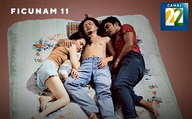 Lo mejor de FICUNAM 11 por Canal 22